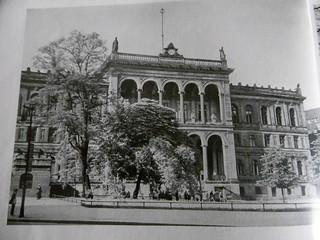 BERLIN- Potsdamer Bahnhof um 1900