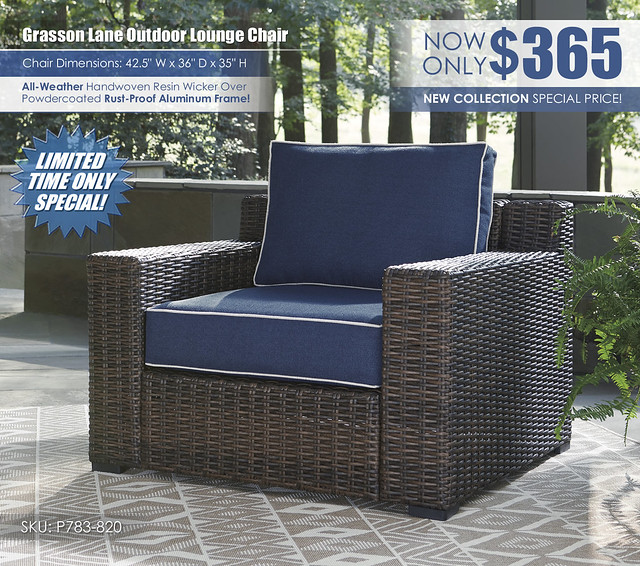 Grasson Lane Outdoor Lounge Chair_P783-820