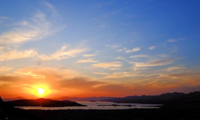 another fethiye sunset