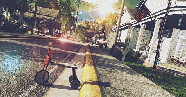 ⚡ Street view.....