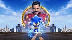 Sonic le hérisson film complet en francais HD 1080p