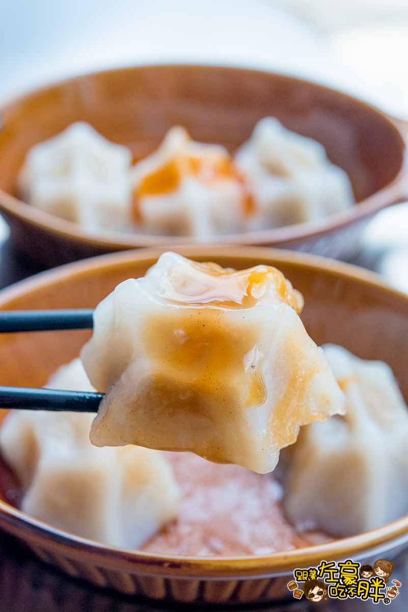 高雄左營美食 丁丁姐肉粽肉圓-27
