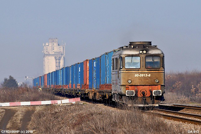 60-0913-8 / Containers