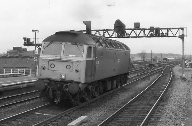 02497 47589 Reading Station 17.04.1988