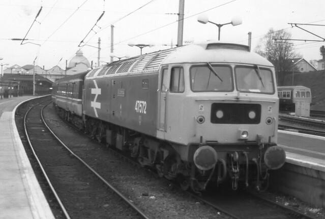 02495 47572 Norwich Station 17.04.1988
