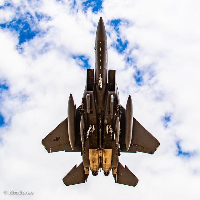 F-15E MO-3885
