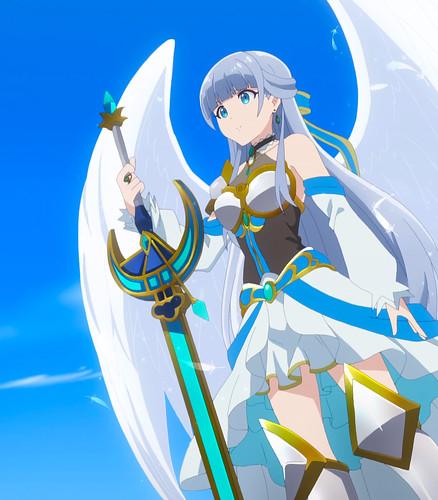 200530 - 光の王 アイリス〔光之王 愛麗絲,Queen of Light Iris〕