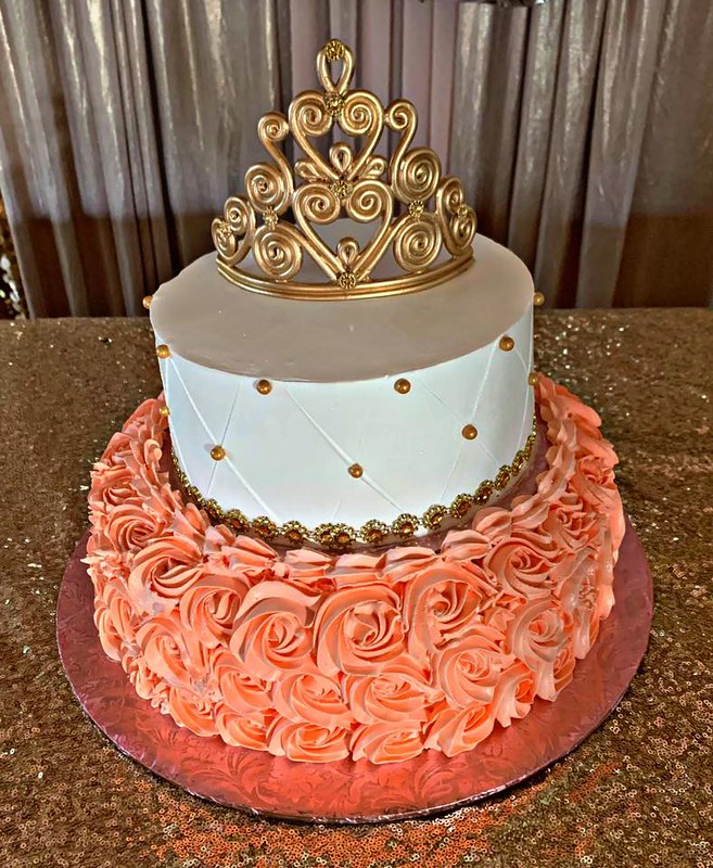 Cake from Gelatinas And Cakes By Lorena