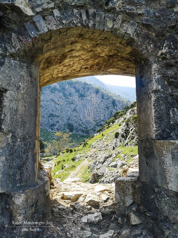 2019 Montenegro Kotor San Giovanni Fort 06