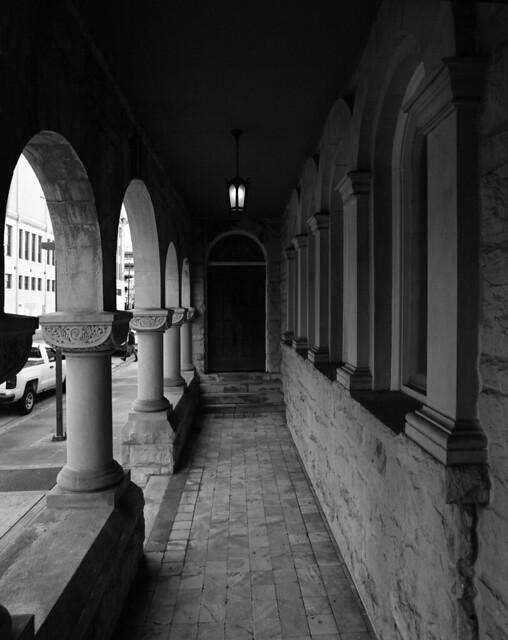 First Baptist Church & Hobson Auditorium