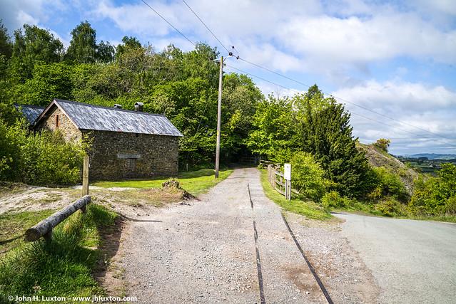 L2020_2361 - Snailbeach and District Railway - Shropshire