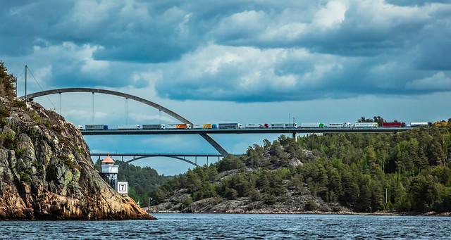 Sweden - Norway