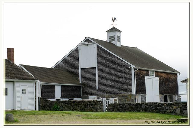 Barn at Casey Farm