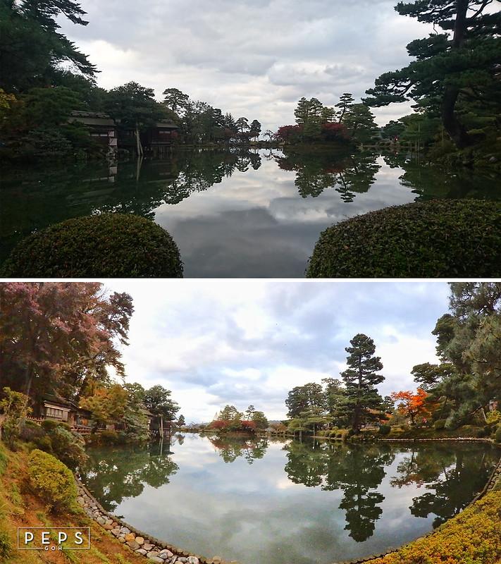 kenrokuen-gardens