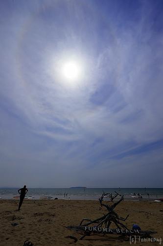 SORA the sky 2020.05.23.