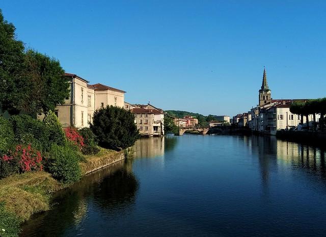 St Girons (Ariège)