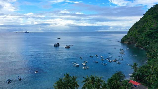 Labuhan Amuk, East Bali.