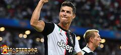 Kedatangan Kulusevski Dapat Sambutan Hangat Dari Cristiano Ronaldo