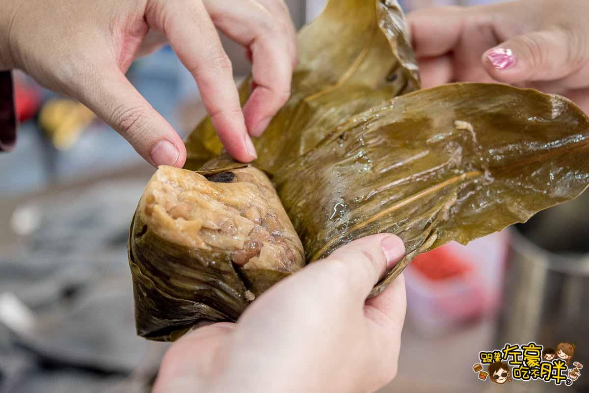 高雄美食 丁丁姐肉粽肉圓-3