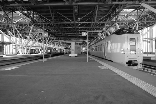 30-05-2020 Asahikawa Station (4)