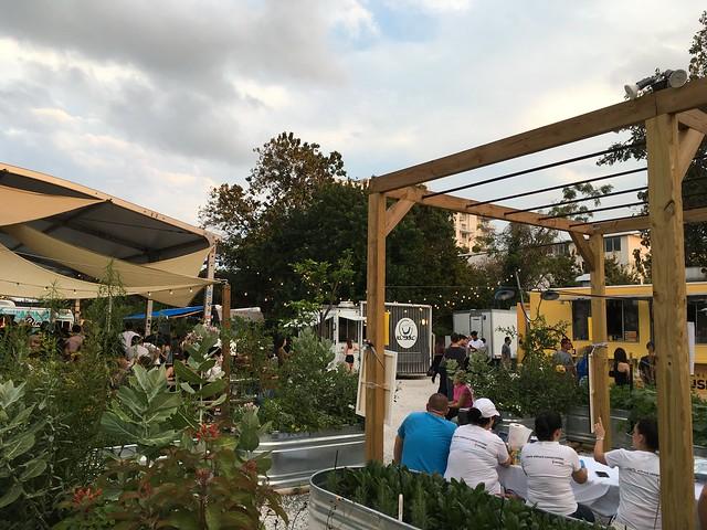 Wynwood Yards Miami Garden