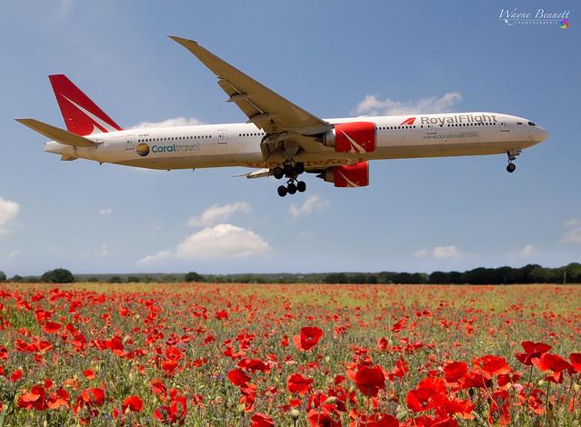 Royal Flight 777-300 VQ-BGP DSA 2020-05-30-6