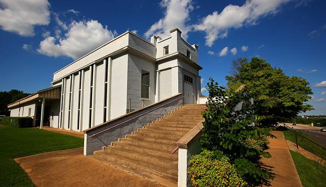 First Christian Church - Purcell, Oklahoma