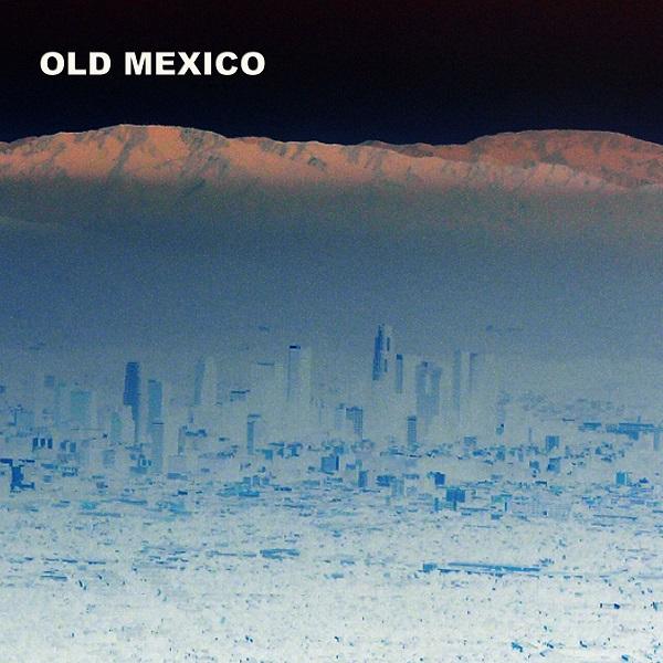 Jason Simon - Old Mexico
