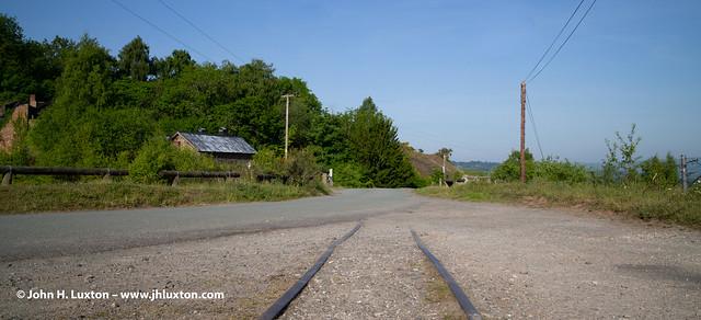 L2020_2501 - Snailbeach and District Railway - Shropshire
