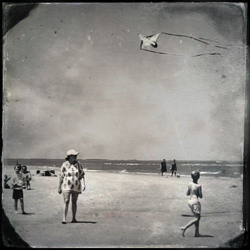 Kite flying - #COVID-19 Series