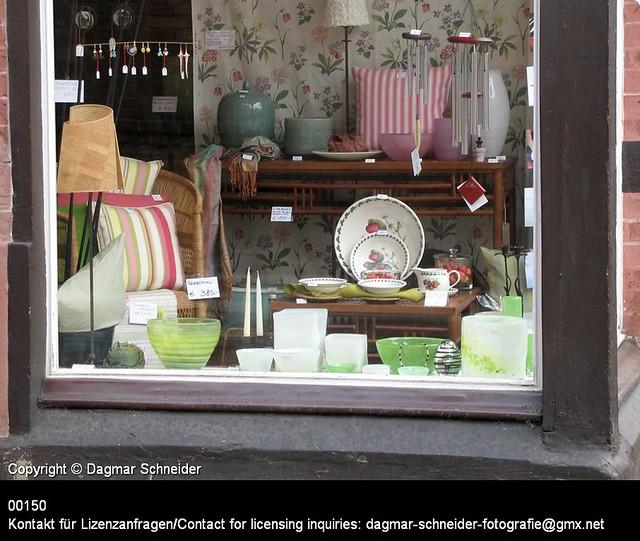 Schaufenster | Shop window