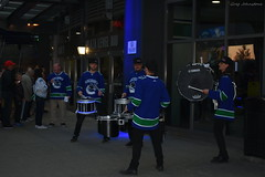 Canucks Drum Band - 9