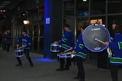 Canucks Drum Band - 8