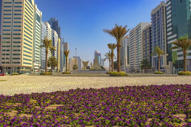 Sheik Rashid Bin Saeed St, Abu Dhabi