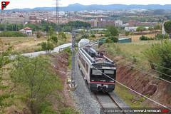 160 anys tren Manresa-Lleida