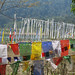 Prayer Flags - Kheocheplari Lake Sikkim India by WanderingPJB