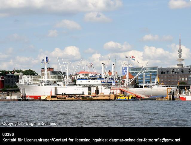 Hamburger Hafen | Port of Hamburg