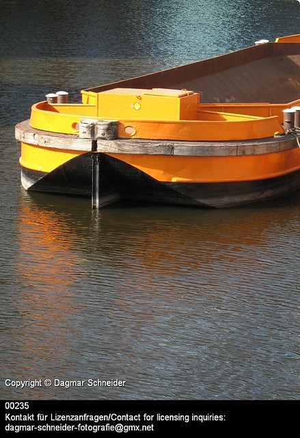 Schute | Barge