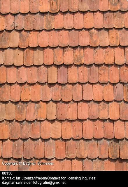 Biberschwanzziegel | Plain tile