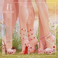 [BREATHE]-Suzuka&Hanoka&Misumi@The Arcade Gacha