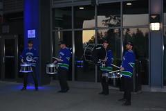 Canucks Drum Band - 10