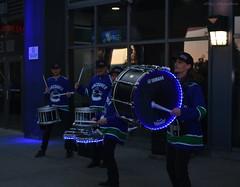 Canucks Drum Band - 7