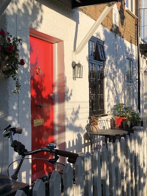 red door (151/366)