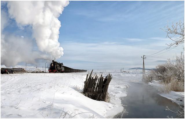 Chinese Winter Steam