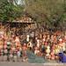 Colourful Pots - Street Market - Siddhpur Gujarat India by WanderingPJB