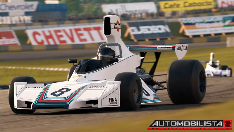 AMS2 Brabham BT44