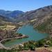 Zamantı Irmağı Çamlıca Baraj Göleti by Sinan Doğan