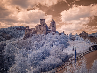 Castle Herdegg, austria