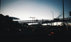 Skyline Bogotá
