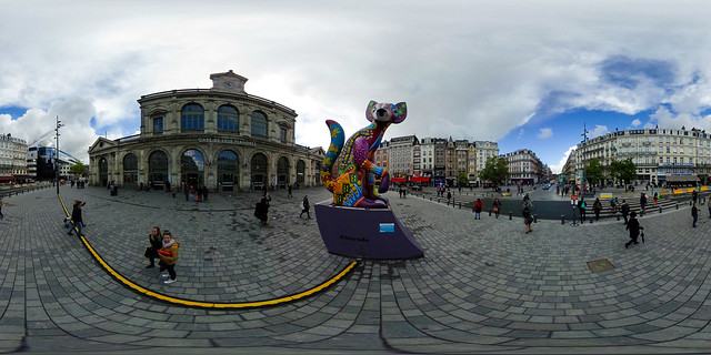 360°   Alebrijes en Francia